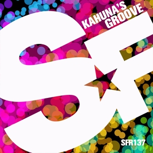 CARLOS MAZA/TECHOUZER/MIKE BRAVO/JONA MARRERO/VICTOR VERGARA/ARNAU FERNANDEZ - Kahuna's Groove