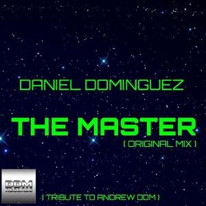 DANIEL DOMINGUEZ - The Master