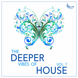 VARIOUS - The Deeper Vibes Of House Vol 7