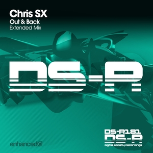 CHRIS SX - Out & Back