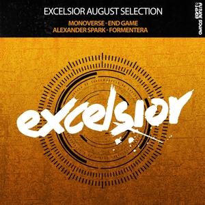 ALEXANDER SPARK/MONOVERSE - Excelsior August Selection