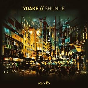YOAKE - Shuni-E