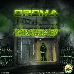 DROMA - Paranoia EP