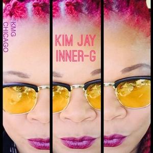 KIM JAY - Inner-G