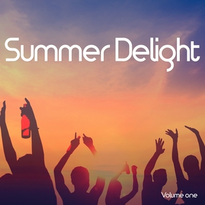 VARIOUS - Summer Delight Vol 1 (Relaxed Summer Beats)