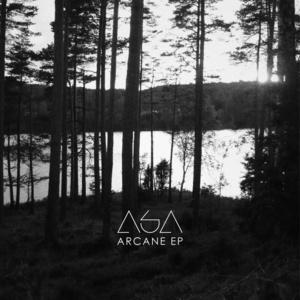 ASA - Arcane EP