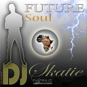 DJ SKATIE - Future Soul