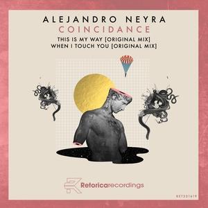 ALEJANDRO NEYRA - Coincidance