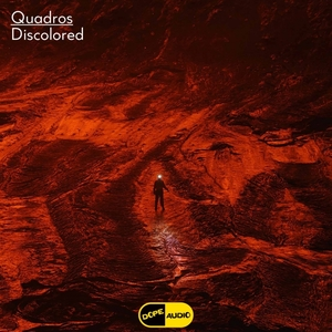 QUADROS - Discolored