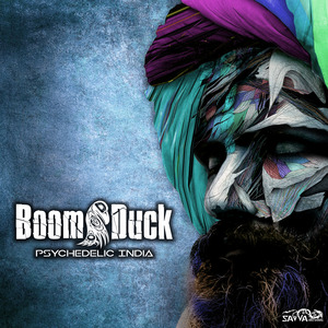 BOOM DUCK - Psychedelic India
