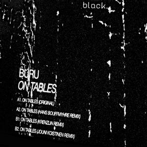 BURU - On Tables