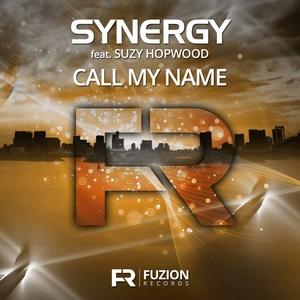 SYNERGY feat SUZY HOPWOOD - Call My Name