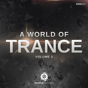 VARIOUS - A World Of Trance Vol 2