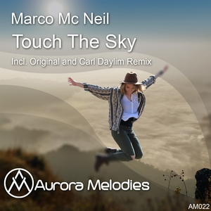 MARCO MC NEIL - Touch The Sky
