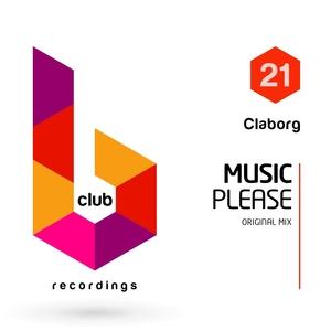 CLABORG - Music Please