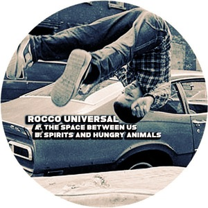 ROCCO UNIVERSAL - The Space Between Us