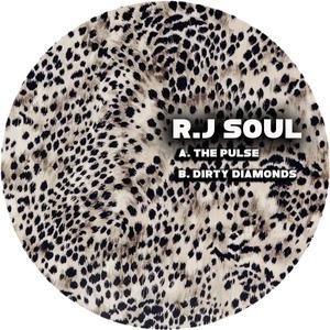 RJ SOUL - The Pulse/Dirty Diamonds