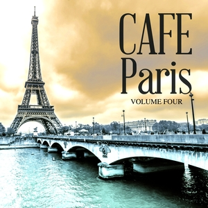 VARIOUS - Cafe Paris Vol 4 (30 Finest Electronic Lounge Anthems)