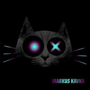MARKUS KAVKA - Holy Moly EP