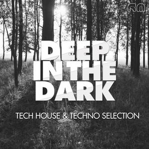 VARIOUS - Deep In The Dark - Tech House & Techno Selection