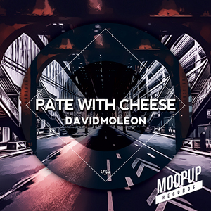 DAVID MOLEON - Pate With Cheese
