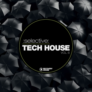 VARIOUS - Selective: Tech House Vol 6
