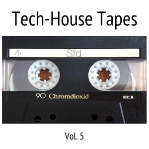 VARIOUS - Tech-House Tapes Vol 5