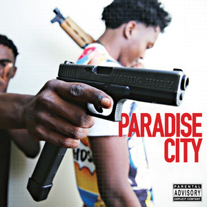 YOUNG NUDY - Paradise City