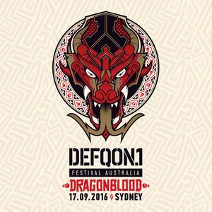 VARIOUS - Defqon 1 Festival Australia 2016/Dragonblood