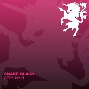 SNAKE BLACK - Sexy Hair