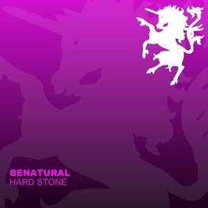 BENATURAL - Hard Stone