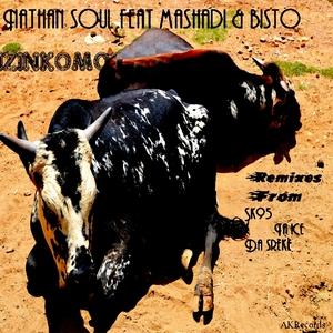 NATHAN SOUL - Izinkomo (feat Mashadi/Bisto)