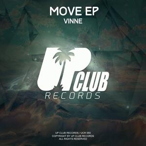 VINNE - Move EP