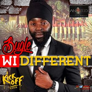 BUGLE - Wi Different