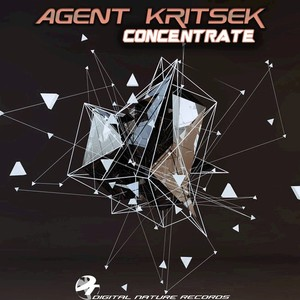 AGENT KRITSEK - Concentrate
