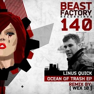 LINUS QUICK - Ocean Of Trash EP