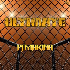 PJ MAKINA - Ultimate