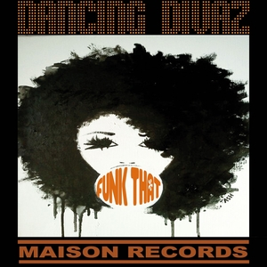 DANCING DIVAZ - Funk That!
