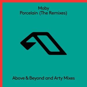 MOBY - Porcelain (The Remixes)