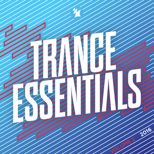 VARIOUS - Trance Essentials 2016 Vol 2