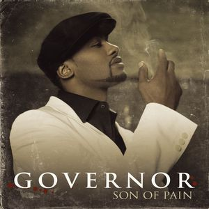 GOVERNOR - Son Of Pain  (U.S. Version)