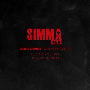 SOUL DIVIDE - Can You Feel EP