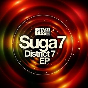 SUGA7 - District 7 EP