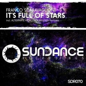 FRANCO SCARAVAGLIONE - It's Full Of Stars