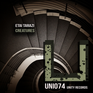 ETAI TARAZI - Creatures