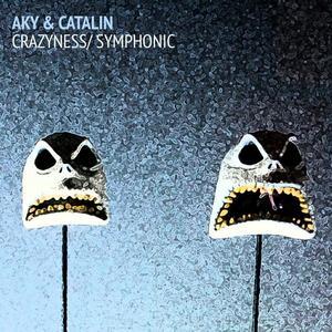 AKY & CATALIN - Crazyness