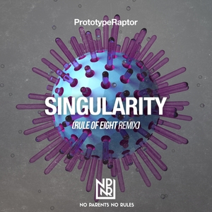 PROTOTYPERAPTOR - Singularity