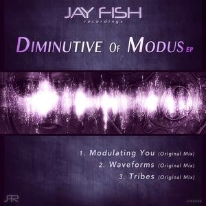 JAY FISH - Diminutive Of Modus