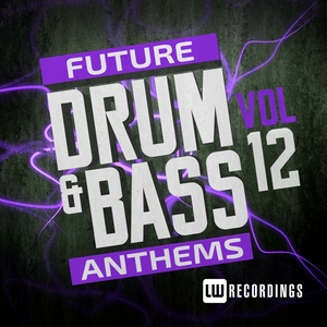 VARIOUS - Future Drum & Bass Anthems Vol 12