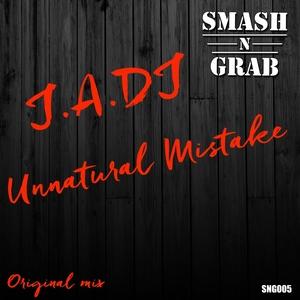 JADJ - Unnatural Mistake